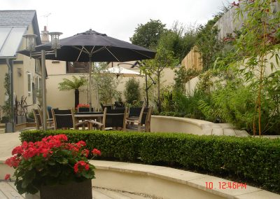 Bishopsteignton Private residence