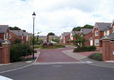 Housing Brixham