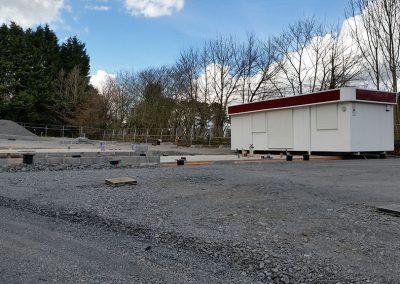 Totnes sales cabin Before