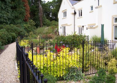 Chagford Wrought Iron work