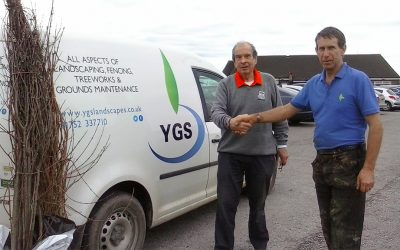 Landscapers In South West 01752 337710 Ygs Landscapers
